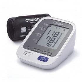 Bild på Omron Blodtrycksmätare M6 Comfort Överarm