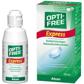 Bild på Opti-Free Express 120 ml