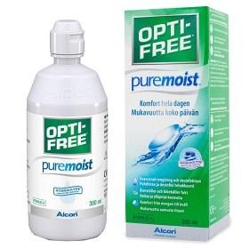 Bild på Opti-Free PureMoist 300 ml
