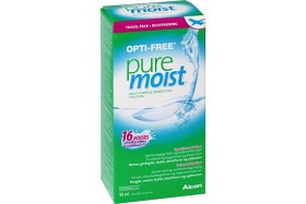 Bild på Opti-Free PureMoist 90 ml