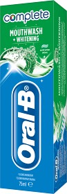 Bild på Oral-B Complete Refreshing Clean Peppermint