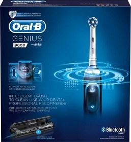 Bild på Oral-B Genius 9000 Black