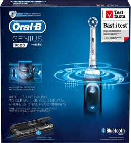 Bild på Oral-B Genius 9000 Black