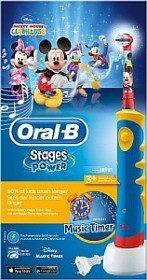 Bild på Oral-B Kids Advance Power