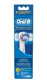 Bild på Oral-B Precision Clean borsthuvud 3 st