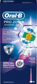 Bild på Oral-B PRO 2000 3D White