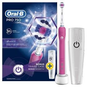 Bild på Oral-B Pro 750 3DWhite