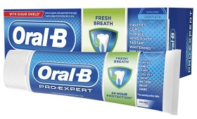 Bild på Oral-B Pro Expert Fresh Breath 75 ml