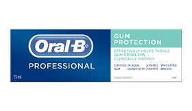 Bild på Oral-B Professional Gum Protection tandkräm 75 ml