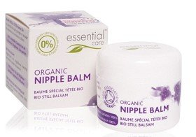 Bild på Essential Care Organic Nipple Balm 20 g