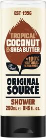 Bild på Original Source Coconut & Shea Butter Shower 250 ml
