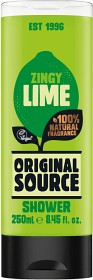 Bild på Original Source Lime Shower 250 ml