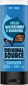 Bild på Original Source Watermint & Guarana Shower 250 ml