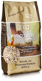 Bild på Orka Proteinmüsli 650 g