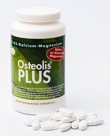 Bild på Osteolis Plus 180 tabletter