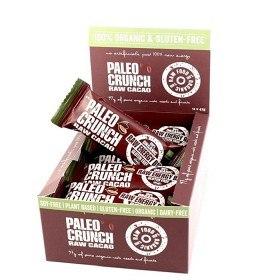 Bild på Paleo Crunch Raw Cacao 12 st