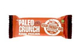Bild på Paleo Crunch Raw Pecan Nut 47 g