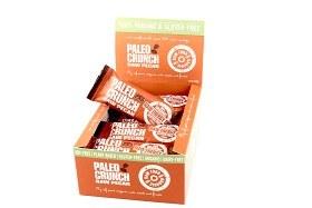 Bild på Paleo Crunch Raw Pecan Nut 12 st
