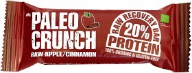 Bild på Paleo Crunch Raw Protein Bar Apple Cinnamon 48 g