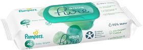 Bild på Pampers Aqua Pure Wipes 48 st