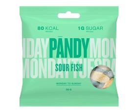 Bild på Pändy Candy Sour Fish 50 g