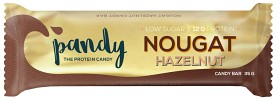 Bild på Pandy Nougat Hazelnut Candy Bar