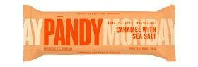 Bild på Pändy Protein Bar Caramel Seasalt