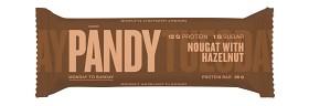 Bild på Pändy Protein Bar Nougat Hazelnut