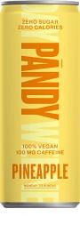 Bild på Pandy Soda Pineapple 330 ml