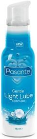 Bild på Pasante Gentle Light Glidmedel 75 ml