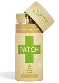 Bild på Patch Aloe Vera Organic Strips 25 st