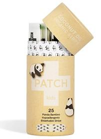 Bild på Patch Coconut Oil Organic Strips 25 st