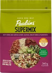 Bild på Paulúns Supermix Rött Råris med Gröna Linser 360 g