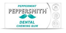 Bild på Peppersmith Chewing Gum Peppermint