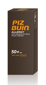 Bild på Piz Buin Allergy Face Cream SPF 50