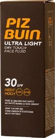 Bild på Piz Buin Ultra Light Dry Touch Face Fluid SPF 30