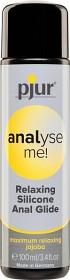 Bild på Pjur Analyse Me Glide 100 ml