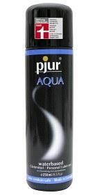 Bild på Pjur Aqua 250 ml