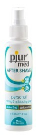 Bild på Pjur Med After Shave 100 ml