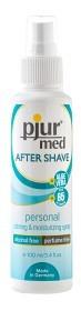 Bild på Pjur Med After Shave 100 ml