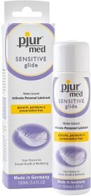 Bild på Pjur Med Sensitive Glide 100 ml