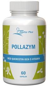 Bild på Pollazym 60 kapslar