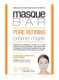 Bild på Pore Refining Creme Mask 3 st
