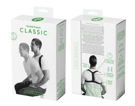 Bild på Posture Classic XS