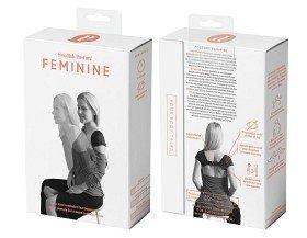 Bild på Posture Feminine S-M