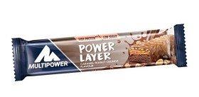 Bild på Power Layer Bar Caramel Peanut 50 g