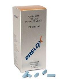 Bild på Prelox  140 tabletter