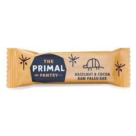 Bild på Primal Pantry Hazelnut & Cocoa Paleo Bar 45 g