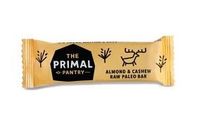 Bild på Primal Pantry Mandel & Cashew Paleo Bar 45 g