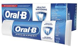 Bild på Pro-Expert Healthy White 75 ml